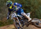 ''MX Moduls'' noslēdz sadarbības līgumu ar igauņu motokrosa zvaigznes Tanela Leoka komandu