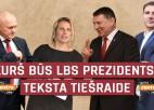 Teksta tiešraide: LBS vēlēšanas 2020