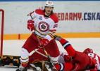 """Pērn VHL spēlējušais Bazevičs kļūst par """"Mogo"""" aizsardzības kārtējo papildinājumu"""