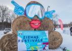 Atcelts Latvijas skolu Ziemas olimpiskais festivāls