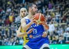 Latvijas sāncense Grieķija publiskā paziņojumā vēršas pie FIBA ģenerālsekretāra
