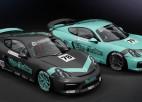 E-Motorsport.lv virtuālās autošosejas 3. posmā uzvaru izcīna Agnis Rozītis