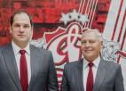 """<i>Hockey Archives</i>: Rīgas """"Dinamo"""" - 90. spēcīgākais klubs Eiropā"""
