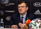 """Kazakevičs: """"Ar izlozi esmu apmierināts, bet skaidrs, ka grupa nav vienkārša"""""""