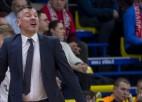 Basketbola līgas: turki turpina, Lietuva jau galā, lielākā daļa Eiropas pauzē