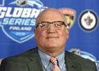 NHL vadība atzīst, ka nākamo sezonu varētu nākties saīsināt