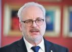 Latvijas un Baltkrievijas prezidenti apsprieduši 2021. gada pasaules čempionāta norisi