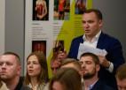 """Ļašenko noliedz Indriksona runas par RFS lobēšanu: """"Nekad neesmu lobējis RFS"""""""