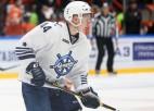 Kokaīns un meldonijs – KHL un MHL spēlētāji diskvalificēti uz 15 mēnešiem