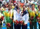 """40 gadus vecais Dalhauzers: """"OS pārcelšanas dēļ doma par treniņiem ir drausmīga"""""""