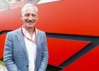 F1 vadītāja Kerija priekšnieks pērn nopelnījis 44 miljonus dolāru