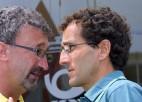 """Džordans: """"Labākais F1 pilots bija Prosts, nevis Senna vai Šūmahers"""""""