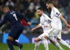 Spānija atsāks treniņus un kritizē Francijas pāragro lēmumu aizliegt spēles