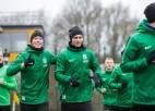 Igaunijas futbola asociācija prasa valdībai atļauju sākt virslīgas sezonu 19. maijā