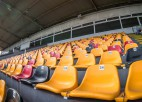 Latvijas valdība <i>zaļo</i> gaismu sportam grasās dot jūnijā
