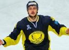 """""""Sariyarka"""" kapteinis Siksna uz vēl vienu gadu pagarina līgumu ar Kazahstānas klubu"""