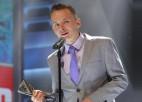 Bijušais rīdzinieks otro reizi atzīts par KHL labāko žurnālistu
