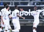 """""""Ligue 1"""" atceltā sezona: Francijas tiesa neļauj nosūtīt klubus līgu zemāk"""