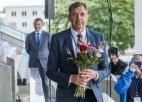 Par Igaunijas Olimpiskās komitejas prezidentu atkārtoti ievēlēts Sorumā