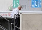 """Borussia"" treneris gūst traumu, svinot dramatiskos uzvaras vārtus"
