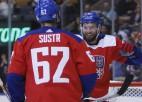 Muguras savainojums pieliek punktu 673 spēles NHL aizvadījušā Hanzala karjerai