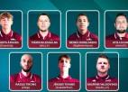 Pirmajā oficiālajā FIBA e-basketbola turnīrā Latvijas izlase izcīna 6. vietu