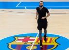 "Medijs: ""Barcelona"" nākamsezon samazinās budžetu par 10-15%"