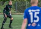 Beidzot sāk arī futbola 1. līga, Sportacentrs.com tiešraide no Baldones