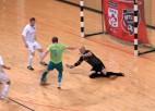 """Video: """"Jēkabpils Lūši"""" uzvar un turpina cīņu par bronzu"""