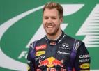 """Fetels paziņo par gatavību atgriezties """"Red Bull"""" komandā"""