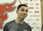 """Video: Jakovļevs:""""Daudz ieguldījām pirms sezonas"""""""