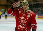 """Rīgas """"Dinamo"""" noslēdz līgumu ar Kanādas aizsargu no Norvēģijas līgas"""