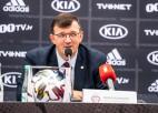Latvijas izlasē visiem negatīvas Covid-19 analīzes
