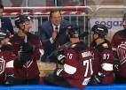 """Video: Rīgas """"Dinamo"""" sezona sākas ar minimālu piekāpšanos """"Barys"""""""