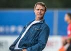 """Kononovs negaidīti pamet """"Riga"""", klubs cer speciālistu sagaidīt atpakaļ"""