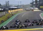"""Volfs: """"Nedomāju, ka ir nepieciešams radīt ķēmīgus F1 sacīkšu rezultātus"""""""
