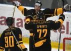 ''Olimp'' uzņems ''Prizma/IHS'' vienīgajā OHL čempionāta spēlē