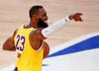 NBA komisārs: visticamāk, jaunā sezona nesāksies agrāk par janvāri