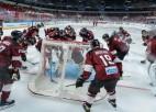 """KHL nevēlas pārcelt Rīgas """"Dinamo"""" mačus un liek spēlēt ar junioriem"""