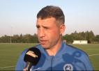 """Video: Dobrecovs: """"Zinājām, ka papildlaikā būs ļoti grūti un smagi"""""""