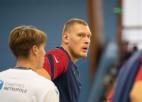 Krištopāns debitē PSG ar diviem vārtiem Čempionu līgā