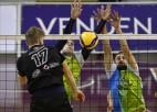 Pirmās uzvaras Baltijas līgā svin ''Lūši'' un ''Biolars'' komandas