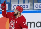 Daugaviņš rezultatīvs pret bijušo klubu, rekordistam Mozjakinam 900. punkts KHL