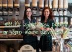 """Video: #11 VeseLīga: Kā izglābt planētu ar """"Zero Waste"""" dzīvesveidu?"""