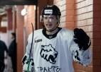 KHL nedēļas labākie - Ortio, Piluts, Čibisovs