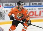 Jakupovs piekrīt algas samazināšanai un nokļūst ceturtajā KHL komandā gada laikā