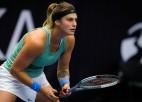 Sabaļenka ar astoņu uzvaru sēriju sezonas finišā nopelna atgriešanos WTA ranga desmitniekā
