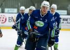 Čukste: ''Mans mērķis ir spēlēt pasaules čempionātā Rīgā''