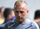 """Rakelam dalība uzvaras vārtos Kiprā, Oša """"Lugano"""" kļūst par Šveices Superlīgas līderi"""