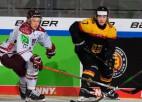 Iesildīšanās pirms Vācijas kausa fināla: Latvijas izlasei otrā spēle Krēfeldē